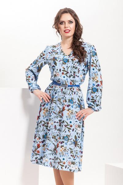 Платье П-506/1