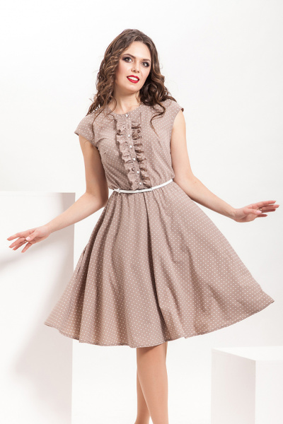 Платье П-507/2